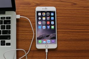 Back up Your IPhone Before Updating The iOS