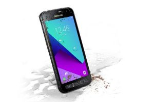 Samsung Launches Tough Galaxy Xcover 4