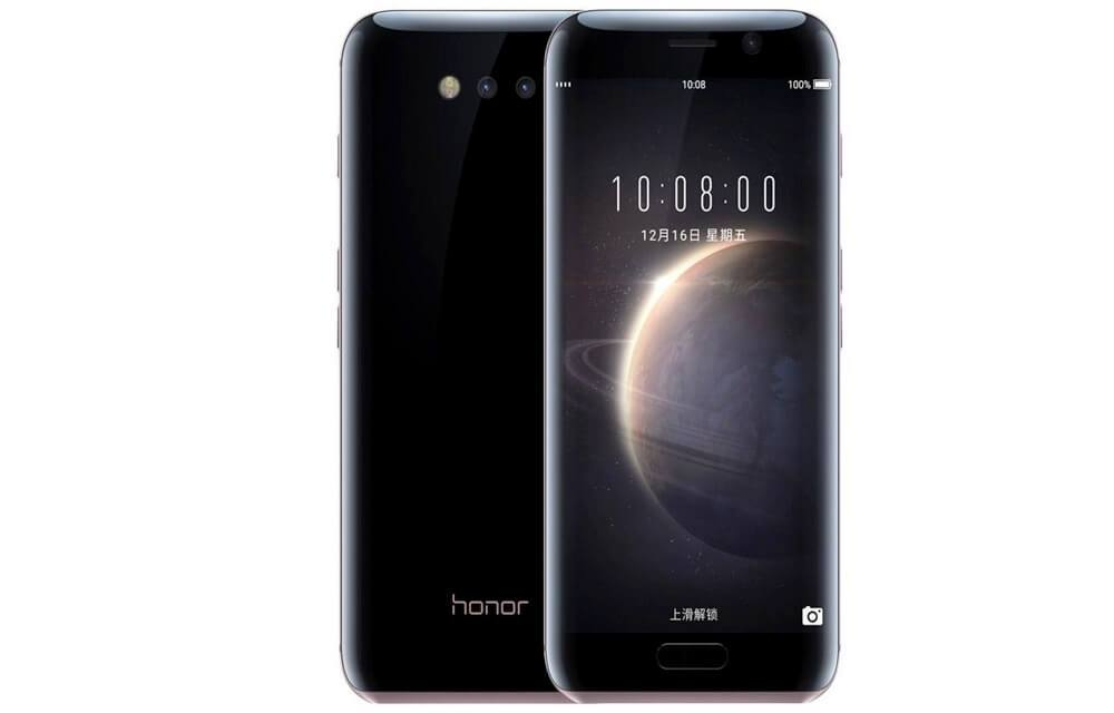 Huawei Honor Magic to Launch in Europe
