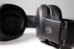 Skullcandy Launches Crusher Wireless Headphones