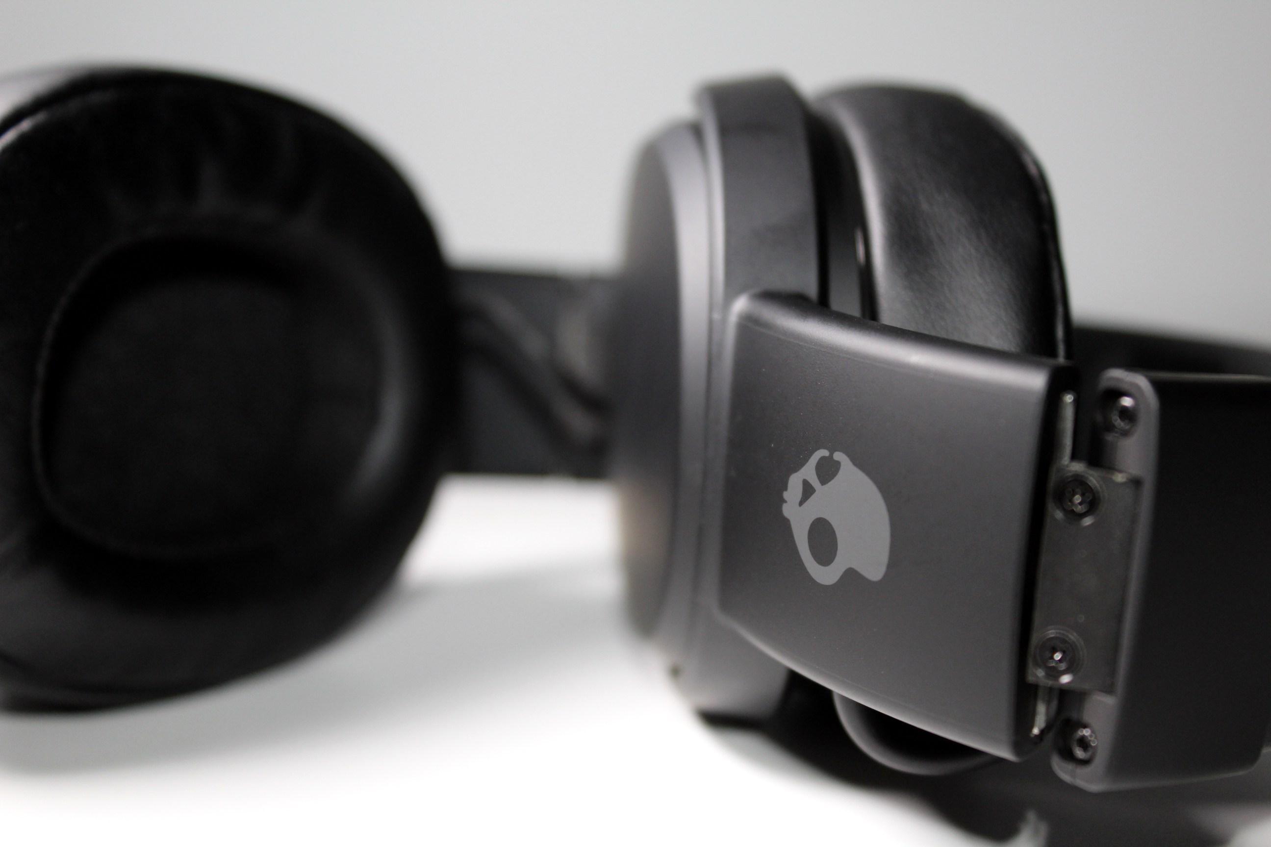 Skullcandy Launches Crusher Wireless Headphones