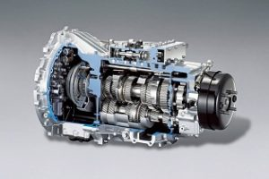 Global Double-Clutch Transmissions Market 2017-2022