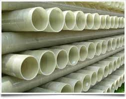GRP Pipes Market