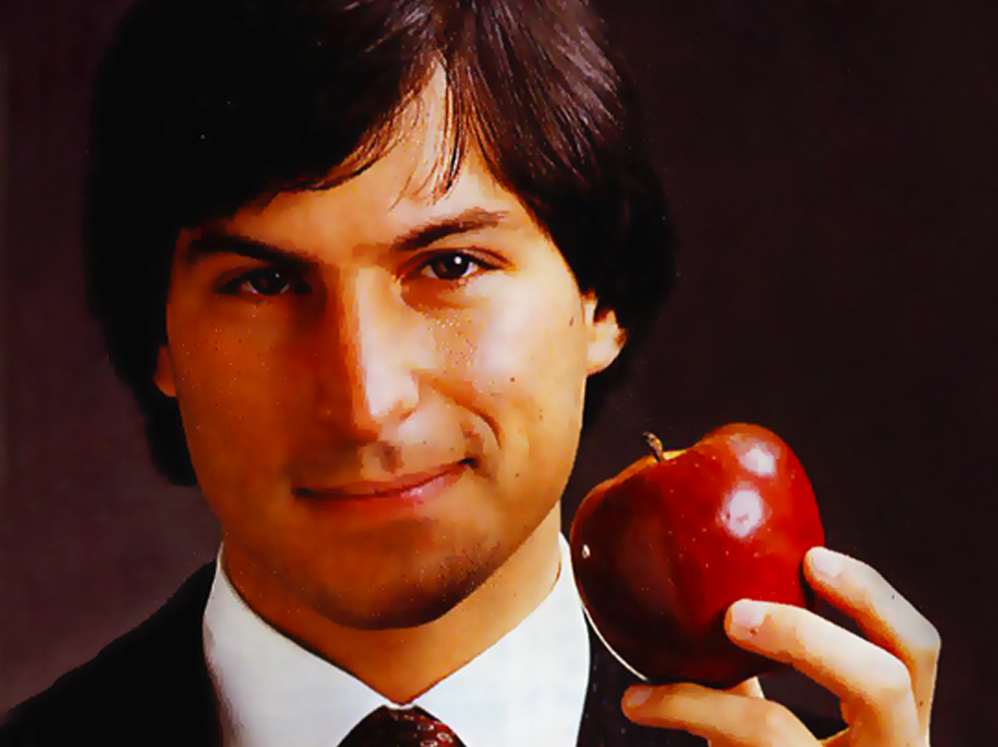Here's How Apple Got Its Name