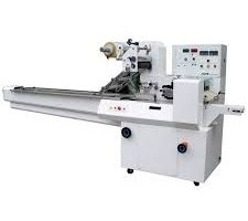 Global Horizontal Flow Wrapping Equipment Market 2017-2022
