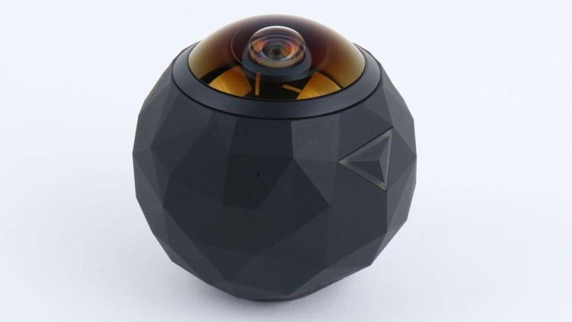 Knowing the 360fly 4K Action Camera