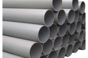 Supreme PVC Pipes Market