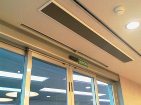 Global Commercial Air Curtain Market 2017-2022