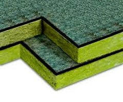 High-Performance Insulation Market