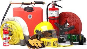 Global Industrial Fire Safety Equipment Market 2017-2022