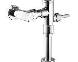 Manual Flush Valve Market