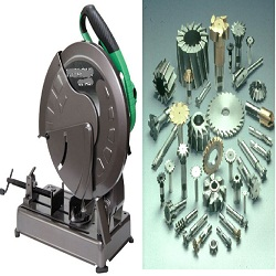 Metal Cutting Tools Market