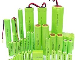 Ni-MH Battery Market
