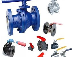 North African Ball Valve Market