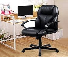 Office Chairs Consumption Market