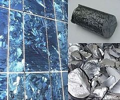 Polysilicon for Electronics Market