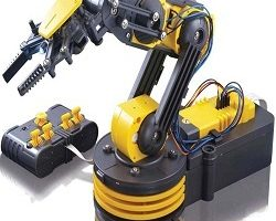 Robotic Arm (RA) Market