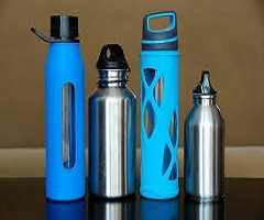 Stainless Insulated Bottle Market