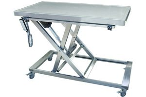 Global Veterinary Tables Market 2017-2022