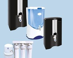 Water Purifier Consumption Market