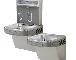 Drinking Fountains (Water Dispensers) Market