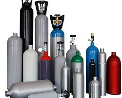 Industrial Gases Market