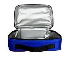 Insulated Lunch Box Market