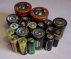 Primary Battery and Cell Market
