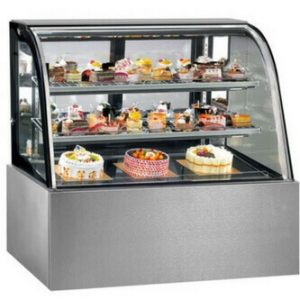 Refrigerated Cabinet Market