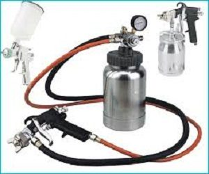 Spray Painting Equipment Market