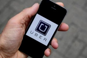 Uber to Allow Tips for Drivers