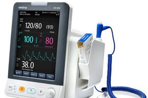 Vital Signs Monitoring Devices Consumption Market