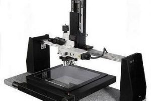 Automated Optical Inspection Systems