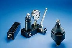 Diaphragm Hydraulic Accumulators