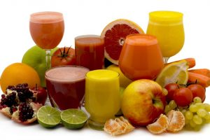 Digestive Health Food and Drink