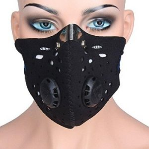 Face Mask for Anti-Pollution