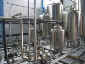 Ion Exchange Equipments Market