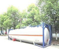 LNG Tank Container Market