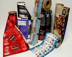 Lamination Adhesives for Flexible Packaging Market
