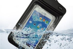 Mobile Waterproof Bag Market