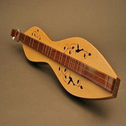 Mountain Dulcimer Market