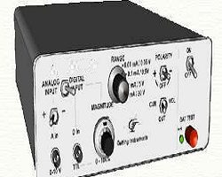 Optically Isolated Amplifiers Market