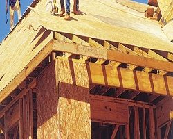 Particle Board For Construction Market