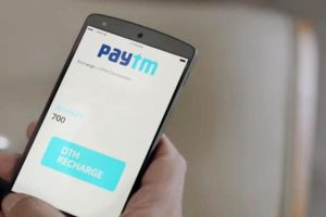 Paytm Mall Is Planning Cross-Border Shipping To China