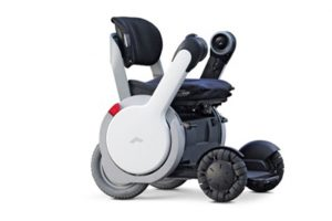 Power Wheelchairs and Personal Mobility Market