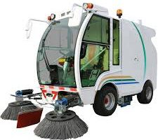 Road Cleaning Vehicles