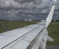 Trailing-Edge Flaps