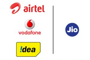 Users Can Set Calling Rates For Airtel, Vodafone, and Idea