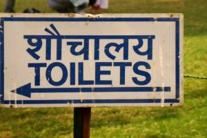 You Can Locate 331 Public Toilets in New Delhi with Help of Google