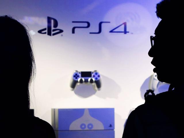 """""""Ourmine"""" Hacked Social Media Accounts of Sony Playstation"""